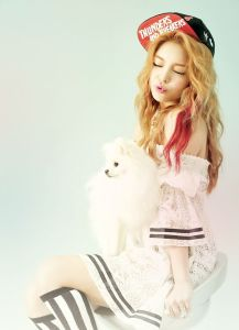 Ailee for GOOGIMS